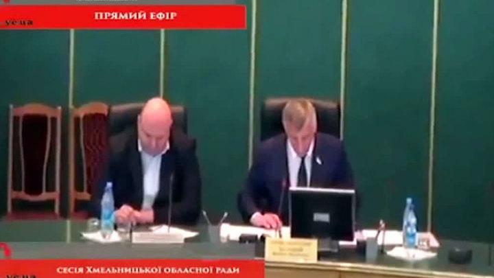 Несколько областей Украины требуют автономии