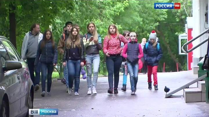 """В Москве набирают популярность """"киноквесты"""""""