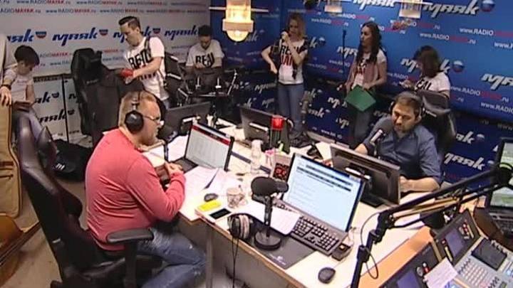 Сергей Стиллавин и его друзья. Шестой четвертьфинал
