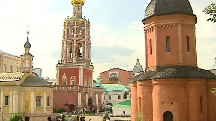 Всероссийское общество охраны памятников истории и культуры отмечает юбилей