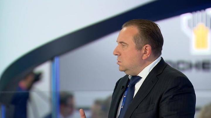 Алексей Рахманов: на Дальнем Востоке строятся верфи для крупнотоннажных судов