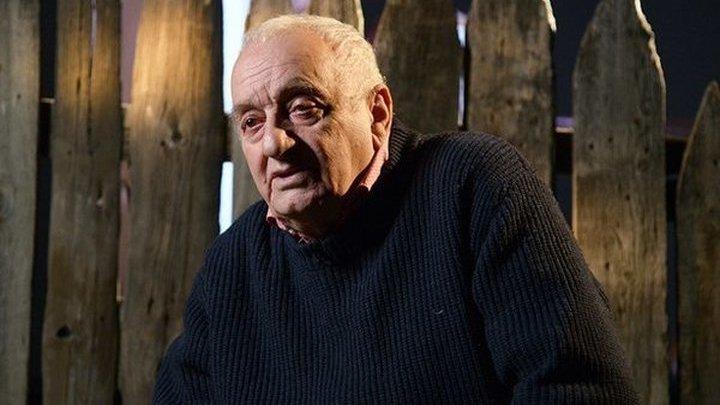 Резо Габриадзе – 80 лет