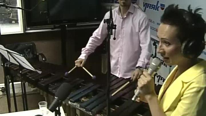 Сергей Стиллавин и его друзья. Живой концерт. Marimba Plus Duo