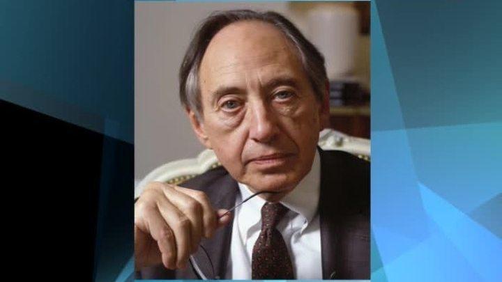 В США на 88-м году жизни скончался писатель Элвин Тоффлер
