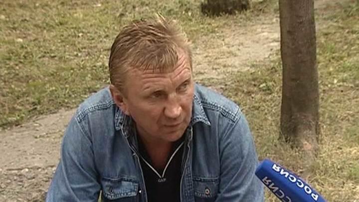 Бывший солдат ВСУ сдался российским пограничникам и попросил политического убежища