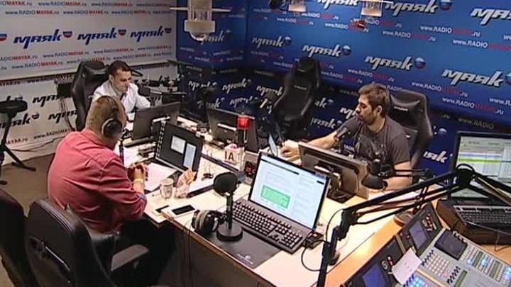 Сергей Стиллавин и его друзья. Петр III