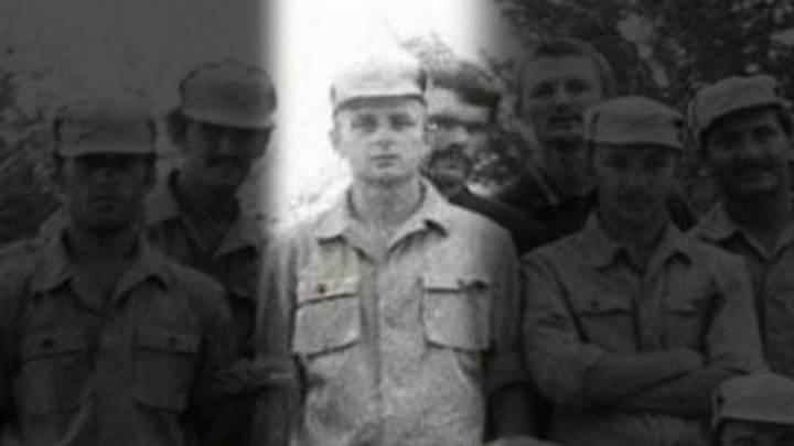 Умер или спрятался: Россия выясняет, что случилось с перебежчиком Потеевым