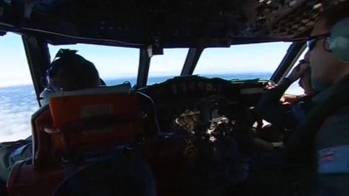 """Пилот малайзийского """"Боинга"""" отработал смертельный маршрут заранее"""