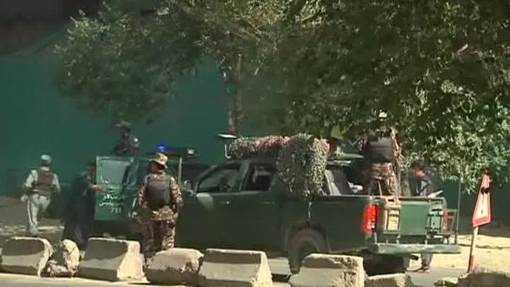 Вылазка ИГ в Кабуле: 61 убитый, 207 раненых