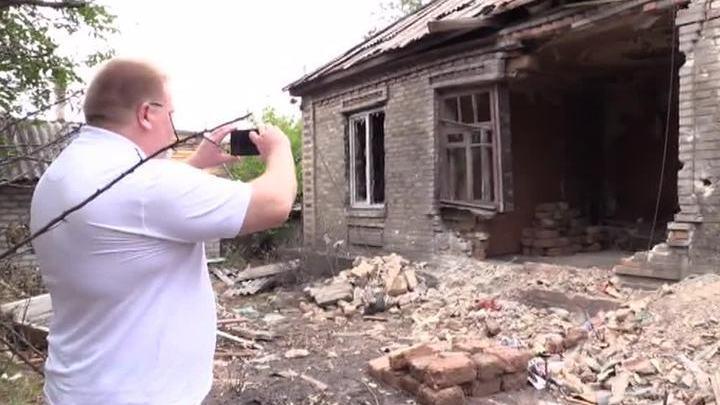 Международные наблюдатели убедились в игнорировании Украиной минских договоренностей