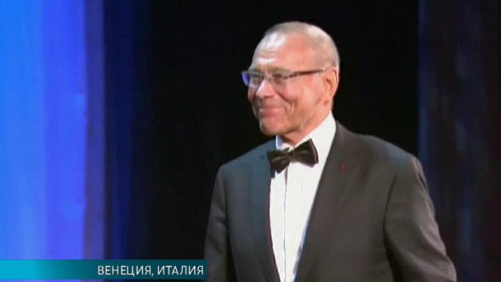 """Кончаловский: """"Сам факт участия в Венецианском кинофестивале делает меня счастливым"""""""