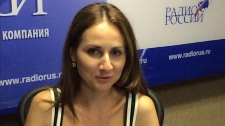 Наталья Сергеева, нотариус г. Москвы