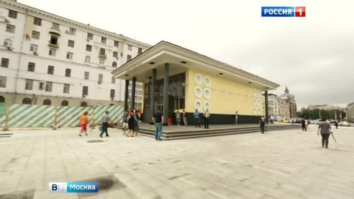 Преображение Чистых прудов: москвичам обещаны 5 тысяч квадратных метров комфорта