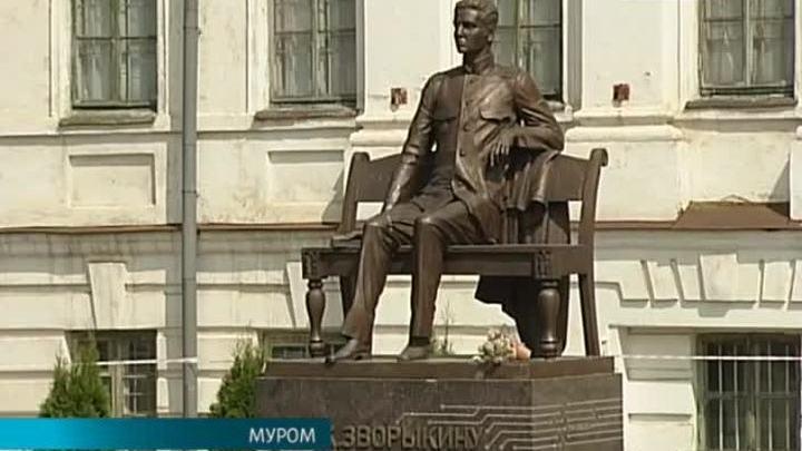 Дом-музей Зворыкиных в Муроме готовится к масштабной реконструкции