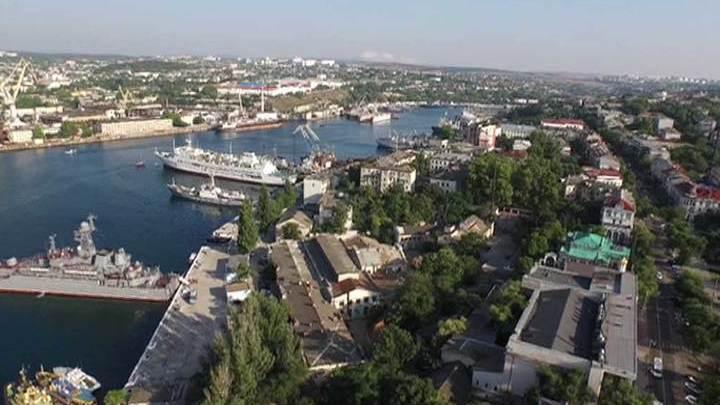 Сергей Аксенов: на границах Крыма будут усилены меры безопасности