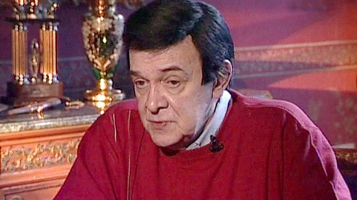 К 75-летию со дня рождения Муслима Магомаева