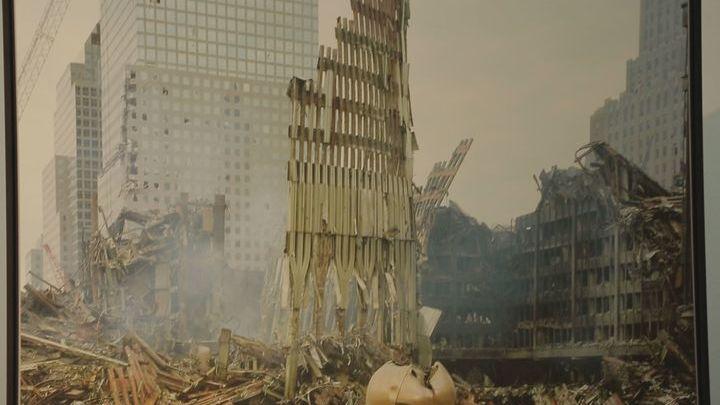 """Кадр из фильма """"11 сентября"""""""