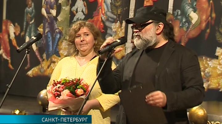 Состоялся сбор труппы БДТ имени Товстоногова