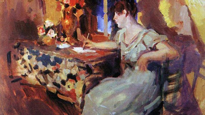 Работы Константина Коровина из коллекции Русского музея представлены в Калуге