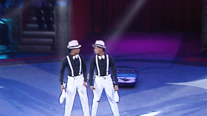 В Цирке на Цветном проходит XV Фестиваль-конкурс циркового искусства