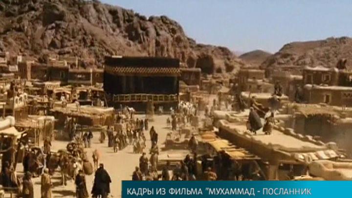 В Казани стартовал 12-й Международный фестиваль мусульманского кино