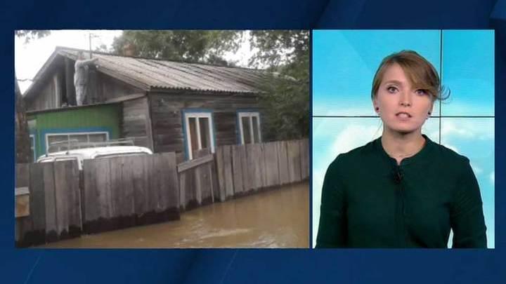 """""""Погода 24"""": наводнение выборам не помеха"""