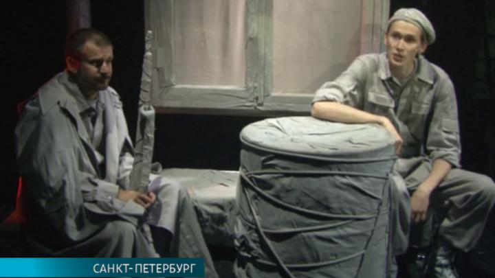 На Новой сцене Александринки представят спектакль по произведениям Твардовского