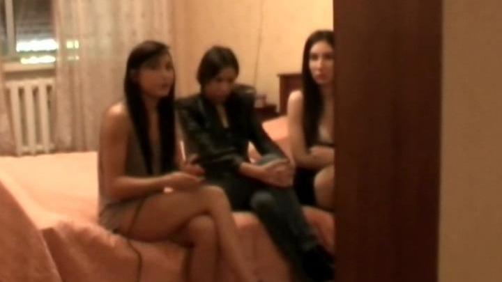 Киргизские шлюхи с видео — photo 13