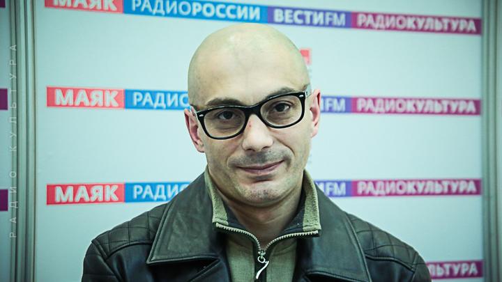 Армен Гаспарян - писатель, публицист, общественный деятель