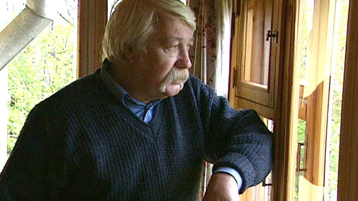 Ушел из жизни мультипликатор Эдуард Назаров