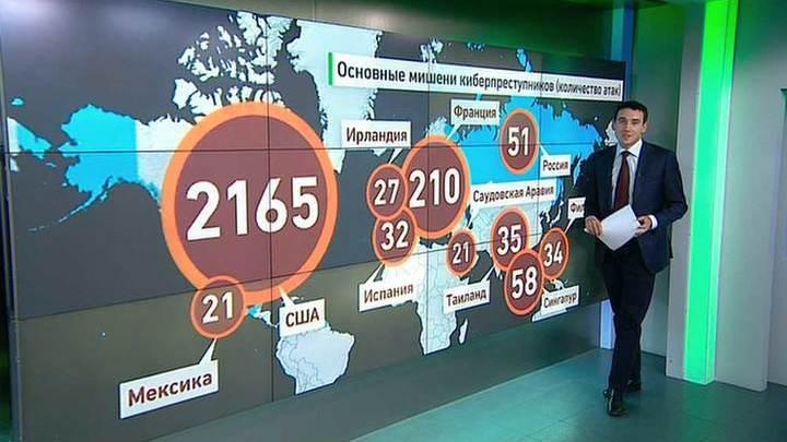 В России собираются ужесточить наказание за киберпреступления