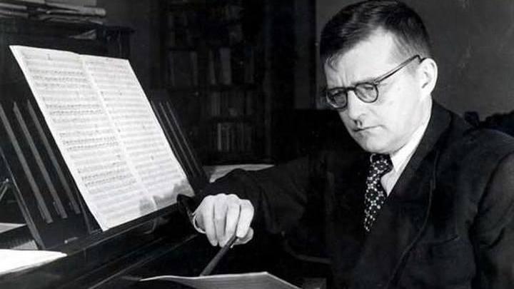 """Геликон-опера"" представит концертную программу ""Шостакович вместо сумбура"""