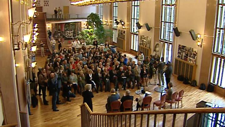 Театр имени Моссовета провел сбор труппы без художественного руководителя