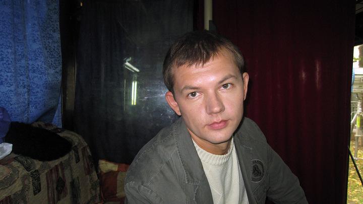 """Алексей Фатеев: """"В Москве у меня выросли иголки"""""""