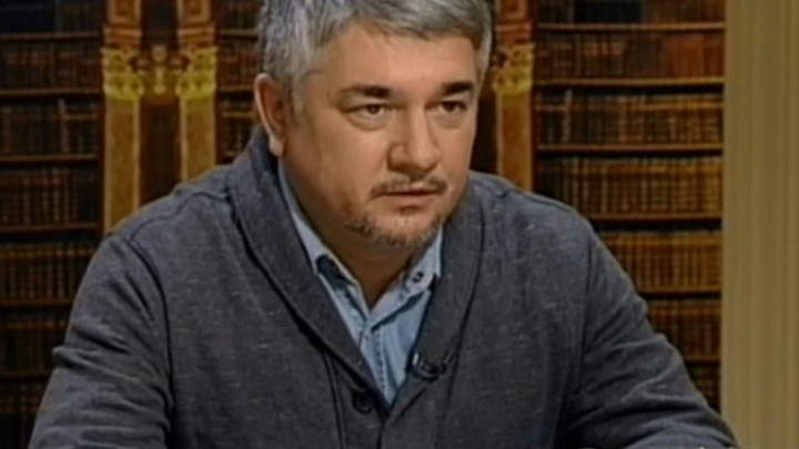 """Ищенко: """"У них реально выхода, кроме войны, нет"""""""
