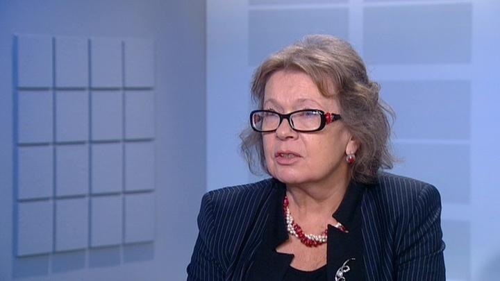 Ольга Зиновьева: выпущена уникальная биография мыслителя