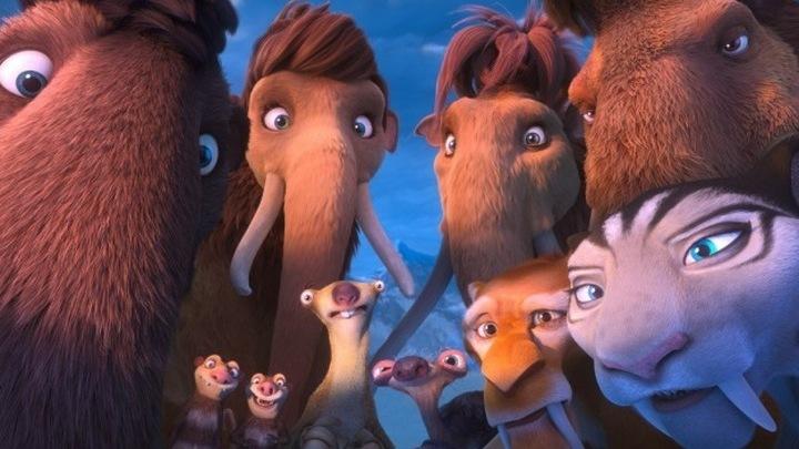"""Disney закрывает студию, создавшую франшизу """"Ледниковый период"""""""