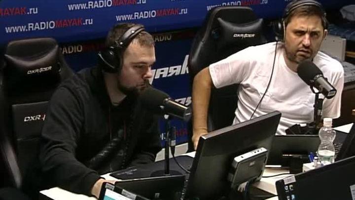 Сергей Стиллавин и его друзья. Hyundai Creta