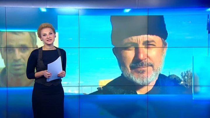 Крымские диверсанты сдались российским силовикам