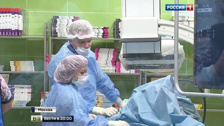 Центр диабета в москве москворецкой