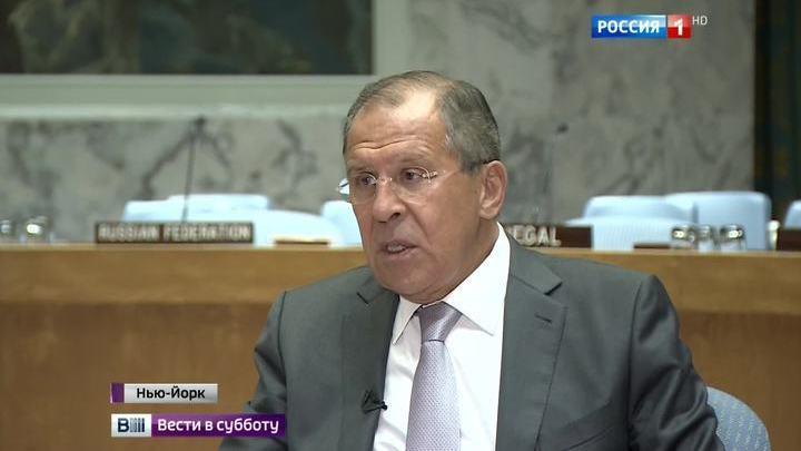 Эксклюзив: Керри извинился через Лаврова перед Асадом за убийство сирийцев