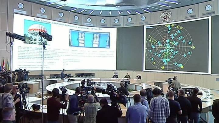 Россия передаст Нидерландам все данные о ситуации во время крушения MH17