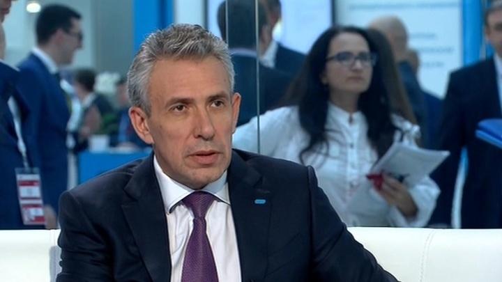 ВЭБ объявил о платформе поддержки регионов