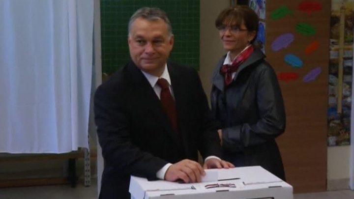 Жители Венгрии высказали мнение по поводу обязательного распределения мигрантов в ЕС