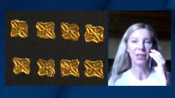 Адвокат Ярмуш: решение суда по скифскому золоту может создать эффект домино