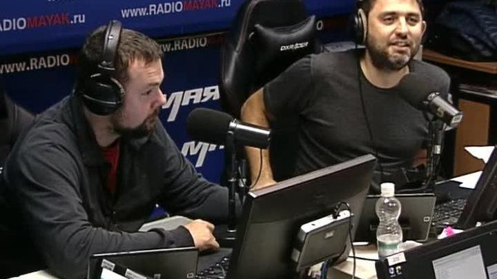 Сергей Стиллавин и его друзья. Семья Меллонов