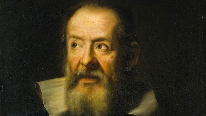Галилео-Галилей,  итальянский ученый, физик, механик и астроном, один из основоположников естествознания; поэт, филолог и критик