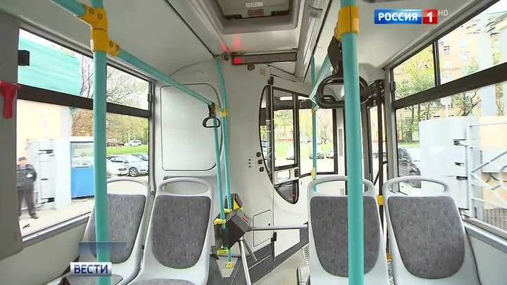 Московский транспорт: впереди - массовая электрификация