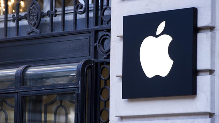 Apple уволила топ-менеджера из-за подозрений в утечках