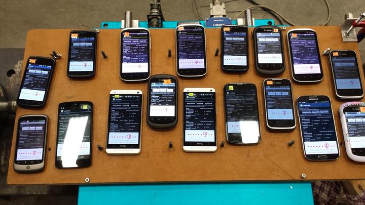 Новое приложение предупредит о землетрясении